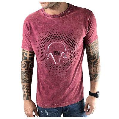 T-Shirt Sounds of Silence