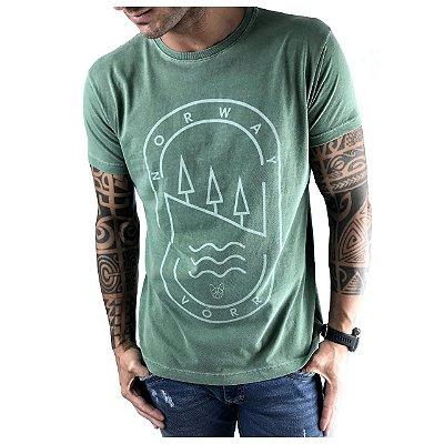 T-Shirt Norway