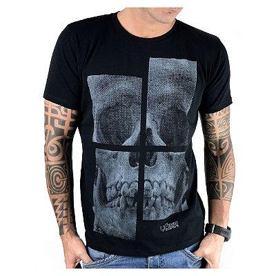 T-Shirt Caveirão