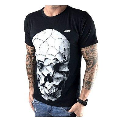 T-Shirt Dry Skull