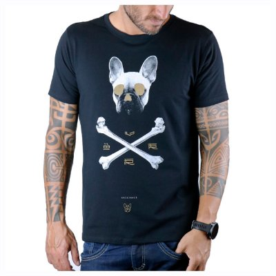 T-Shirt EG Bones