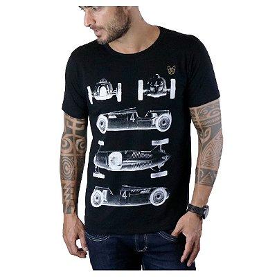 T-Shirt Le mans