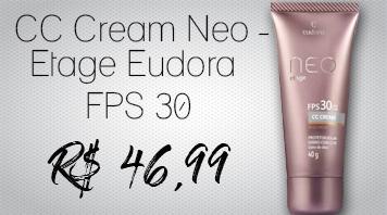 CC Cream Neo Etage Eudora