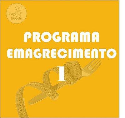 PROGRAMA EMAGRECIMENTO 7 DIAS