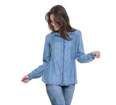 Camisa Jeans - Lemier - 53231