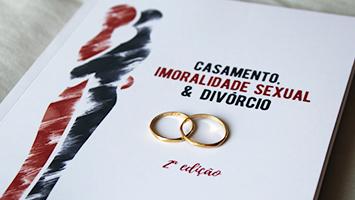 Casamento, Imoralidade Sexual e Divórcio - Mini