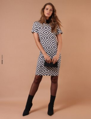 VESTIDO MONIQUE