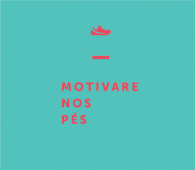 Motivare nos Pés