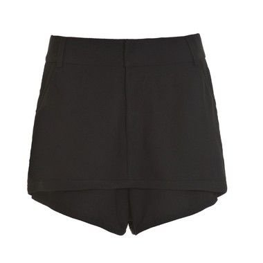 Short Pala Black