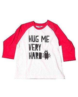 Camiseta Bebê Aspen