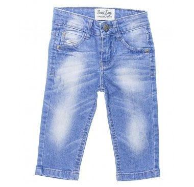 Calça Jeans Skinny Giuseppe