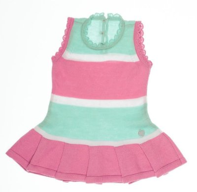 Vestido de Retilinea Super Pop