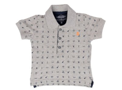 Polo Piquet Summer