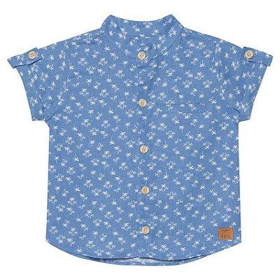 Camisa Tree B