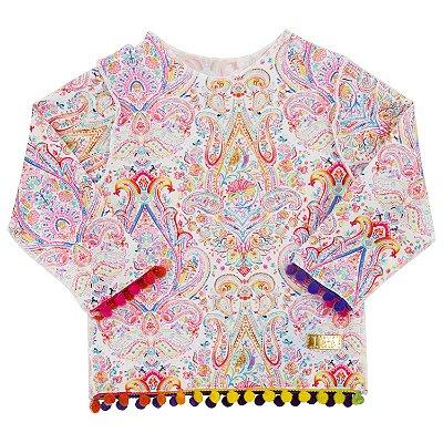 Camiseta Cashmere