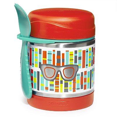 Pote Térmico Kids Óculos - Skip Hop