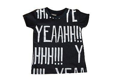 Camiseta Yeah Yeah
