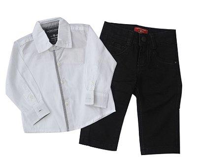 Conjunto Camisa Nico