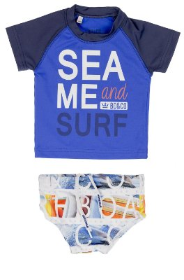 Kit Beachwear Gear