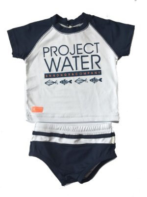 Kit Beachwear Project Water