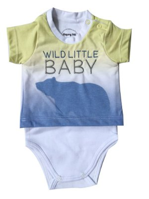 Body Wild Baby