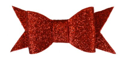 Laço Gravatinha Vermelho