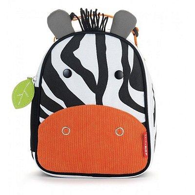 Lancheira Zoo Zebra - Skip Hop