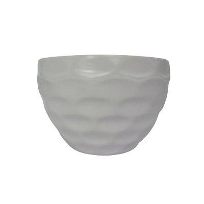 Vaso Branco Redondo 41288