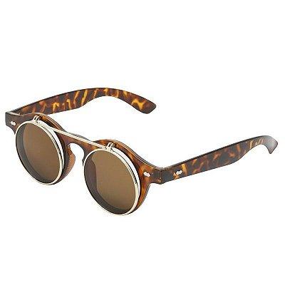 Óculos Flip Tartaruga