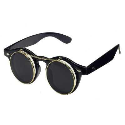 Óculos Flip Preto