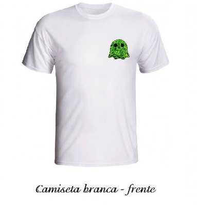 A marca ghost