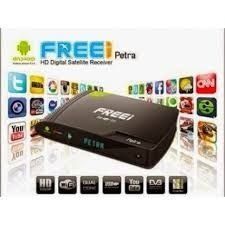 receptor voyager freesky free petra