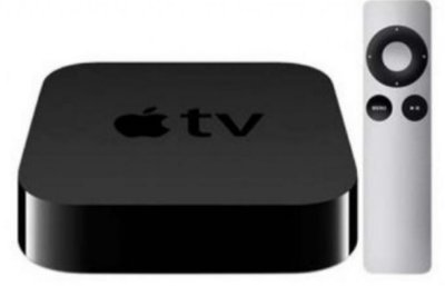 Receptor Apple TV MD-199 E/A HD 1080P
