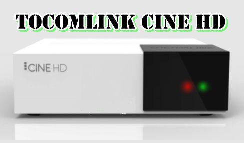 RECEPTOR TOCOMLINK CINE HD V 1.002