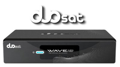 RECEPTOR Duosat Wave HD /Lançamentos,Duosat Wave HD!