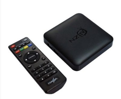 RECEPTOR HTV NAZABOX NZ TV IPTV CINE ON DEMAND