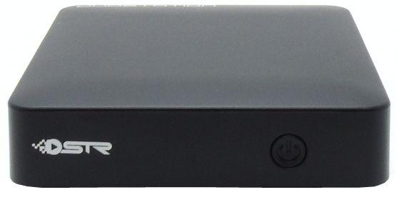 RECEPTOR DUOSTATION STR ANDROID IPTV ACM 4K H265