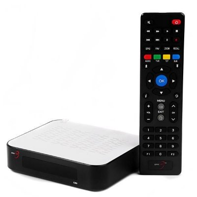 Receptor FTA ProNet C300 HD Full HD ​ uso tv a  cabo