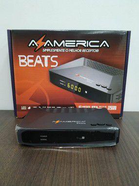 Azamerica Beats 4k iptv ult hd lançamento