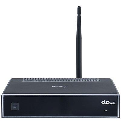 Receptor Duosat Next FX Lite - Wi-Fi