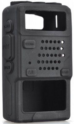 capa case radio ht baofeng uv-5r uv-5ra uv-5rb uv-5rc uv-5re dm5r dm5r plus gt3 gt3 dmr rd5r rd-5d