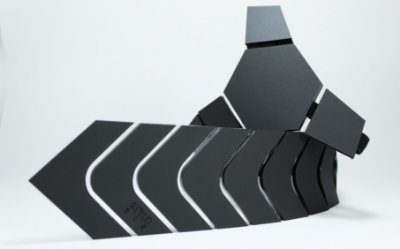 Boomerang Black