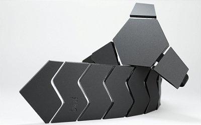 Zeta Black