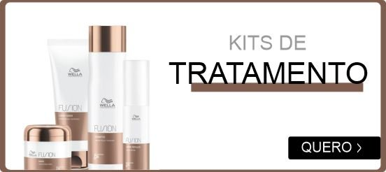 KIT TRATAMENTO WELLA - VB BEAUTY