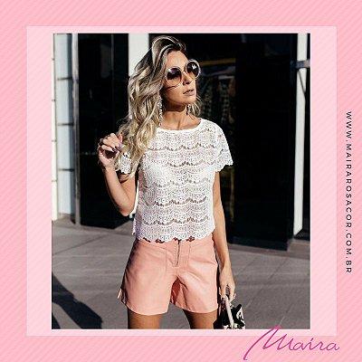 Blusa Myrna | Branca