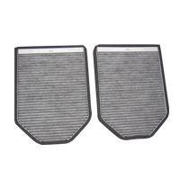 Filtro Ar Condicionado Carvão Ativado Audi A8 (94 >02) (PAR)