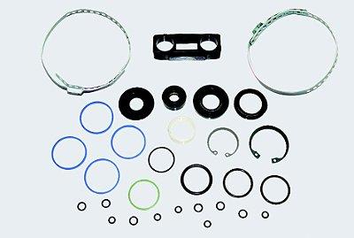 Reparo Caixa Direção Hidráulica Monza / Ipanema / Kadet 90 / Calibra / Astra / Vectra (94 a 96)