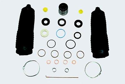 Reparo Caixa Direção Hidráulica Tipo 2.0 Tempra Sw