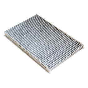 Filtro Ar Condicionado Carvão Ativado Palio Fire / Siena / Strada (00 >13) / Idea (05>)