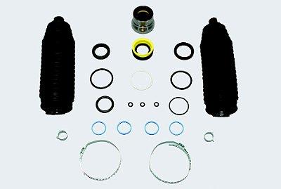 Reparo Caixa Direção Hidráulica  Audi A3 após 98 / Bora 98.../ Golf 99.../ New Beetle 98...